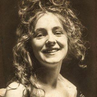 La bellezza omicida di Evelyn Nesbit