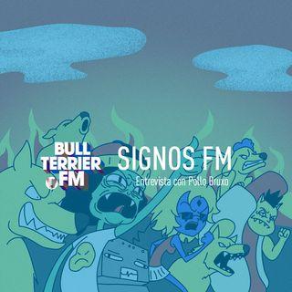 SignosFM Entrevista con Pollo Bruxo