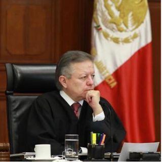 Insiste Arturo Zaldívar en presiones de Calderón
