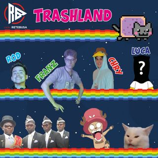 TRASHLAND #01