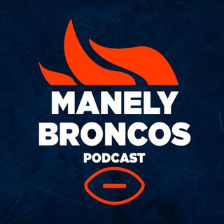 Manely Broncos Podcast October 3rd 2020