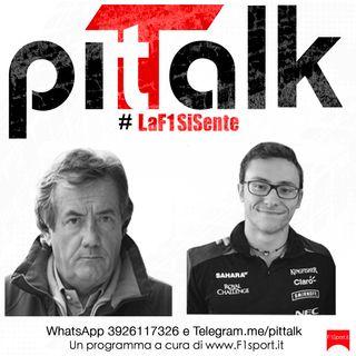 F1 - Pit Talk puntata n°94