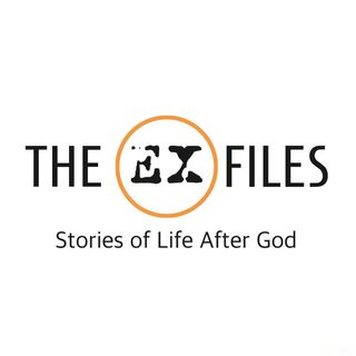 033 - The Ex-Files: Tim Richardson
