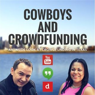 Cowboys and Crowdfunding Episode 2: Peer-to-Peer Lending Online in Texas