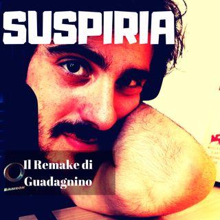 «Suspiria», il remake di Guadagnino | ANTEPRIMA