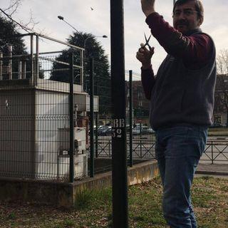 """Tutto Qui - Martedì 21 Maggio - Torino: pubblicati i dati della campagna """"Che aria tira?"""""""