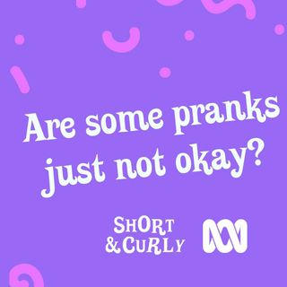 Are some pranks just not okay?