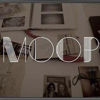 MOOP Talk - Museum