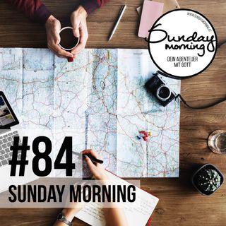 #84 - So klappt dein Leben - Wie du mit Gott kooperieren kannst