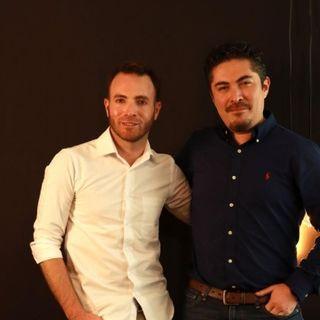 T2 ep.10 Cine y actor | Conversaciones con Helios Arreola y José Luis Fajardo