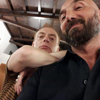Alta Fedeltà con Mauro Ermanno Giovanardi