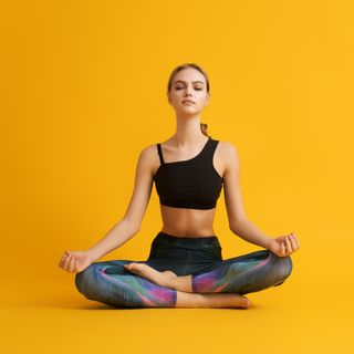 Meditation Music - SPA - Yoga - Zen - Boost Your Aura #4