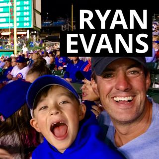 Ryan Evans | Cofounder of Tend