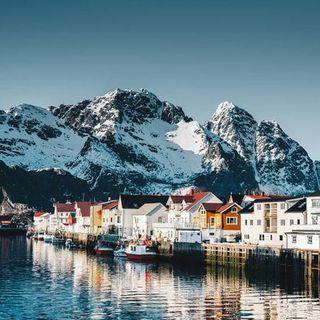 Música desde los países nórdicos II