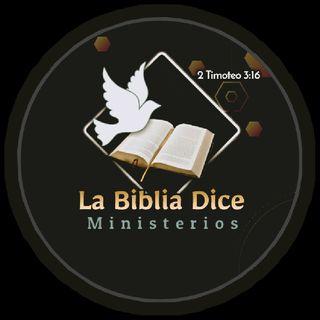 Tema: Señales De Los Últimos Tiempos | La Biblia Dice Gt 🇮🇱🕛