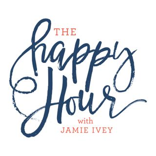 Happy Hour Podcast #4 with Wynne Elder