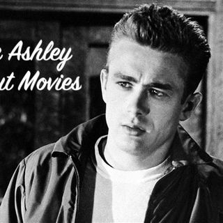 65. Ask Ashley About James Dean