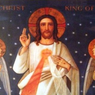 October 27 Divine Mercy Chaplet Live Stream 7:00 a.m.