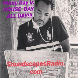 $CraigElliott1213 Presents...Soundscapes 3/25/2020