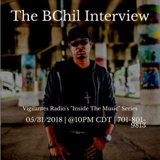 The BChil Interview.