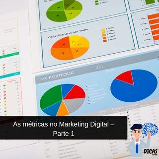 070 As métricas no Marketing Digital – Parte 1