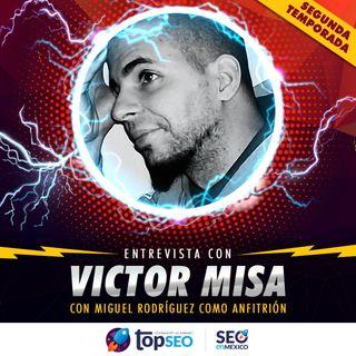 🥇 Cómo Monetizar un sitio Web con Victor Misa