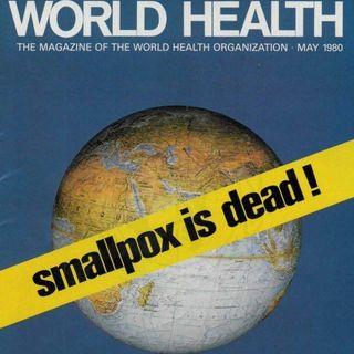 S1 E7: Smallpox: History and Herd Immunity Part 6