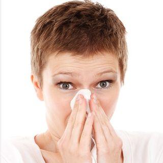 Reprimir un estornudo puede ser dañino