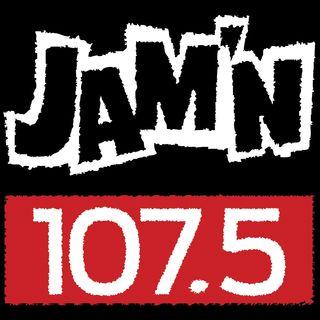 JAM'N 107.5 (KXJM-FM)
