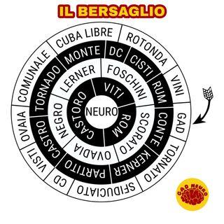 Il Bersaglio - The GAD Neuro Show - s03e16