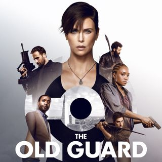 The Old Guard - Movie Review