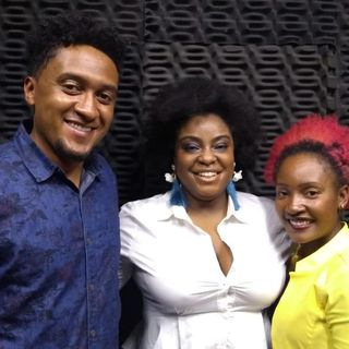 Poetas y escritores afrocolombianos