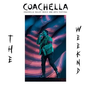 The Weeknd - Live at Coachella 2018 | Full Show | Full Concert | Festival | Full Set