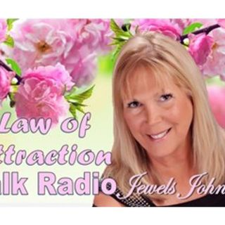 Jewels welcomes Lynn Owens to LOA Radio Network