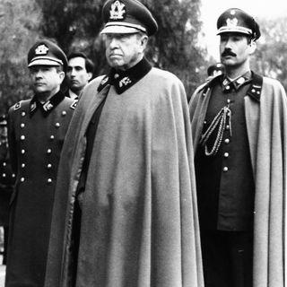 Chile en tiempos de Pinochet
