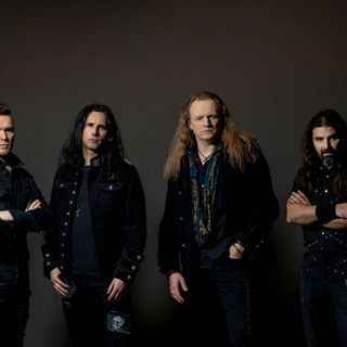 FIREWIND Go Back To Basics