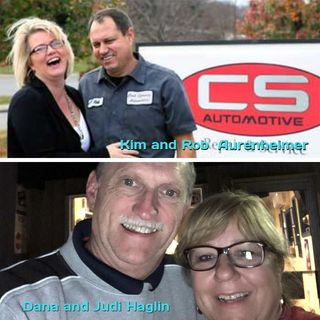 RR 386: Shop Talk 6 – Making it Work – Husband and Wife Partners