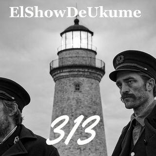El faro | Jessie | Nolah | ElShowDeUkume 313