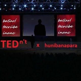TEDn't #1: Bir Başarı Hikayesi