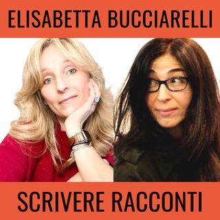 Come si scrive un racconto - BlisterIntervista con Elisabetta Bucciarelli