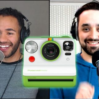 Smart Tech Today 23: Good News: Polaroid Is Back in a Big Way!