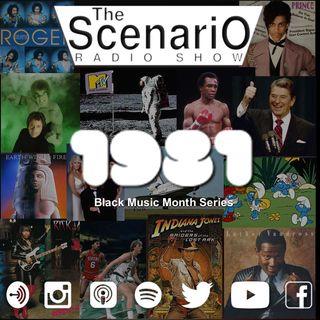 1981 (Black Music Month Series)