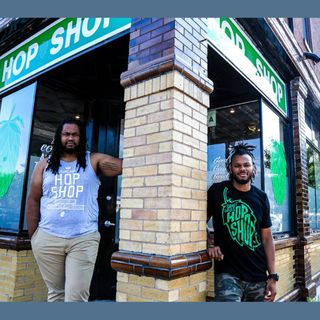 Episode 10 w/ Hop Shop