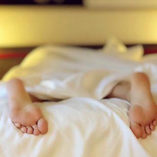 Sleep Depredation