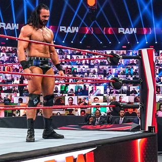 WWE Raw Review: AJ Styles vs Drew McIntyre Set For TLC ll Orton Reveals The Fiend's Weakness ll Jeff Hardy Concussed