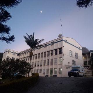 Servicios amigables - Hospital San Vicente de Paúl.
