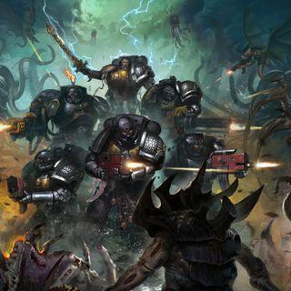 48 - Los Guardianes de la Muerte