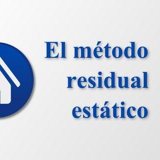 Método residual estático
