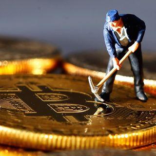 Bitcoin Mining, questo sconosciuto.