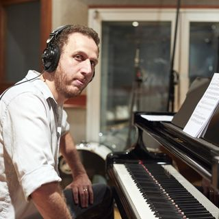 Elan Mehler presenta Newvelle Records